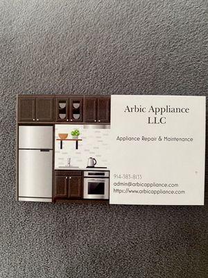 Avatar for Arbic Appliance