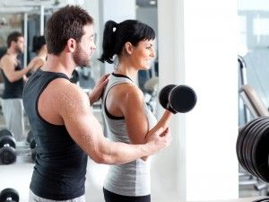 Stay strong and healthy with our custom created in home training sessions