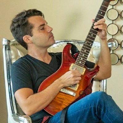 Avatar for Stevie Matthews- Guitar Instructor