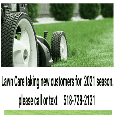 Avatar for Paul & Jessica's lawn care.