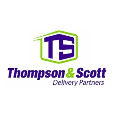 Avatar for Thompson & Scott Delivery Partners LLC.