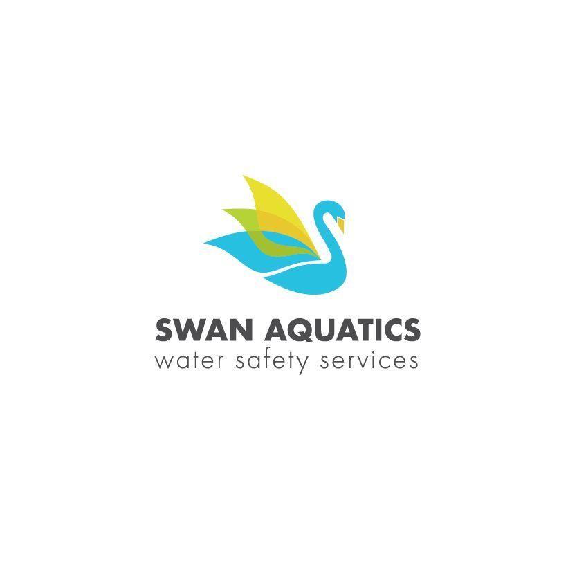 The Swimming Swan - Southern California