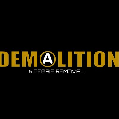 Avatar for DEMOLITION & JUNK REMOVAl