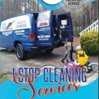 Avatar for 1 Simple Solution the Certified  Carpet Cleaners