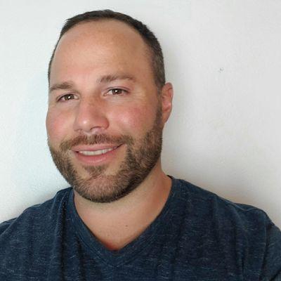 Avatar for Jordan Geiger