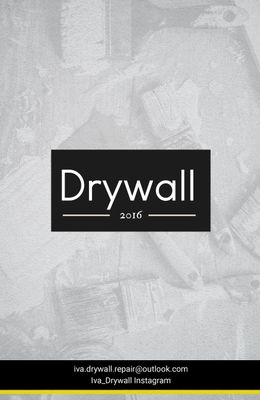 Avatar for IVA DRYWALL & CEILING PATCHES