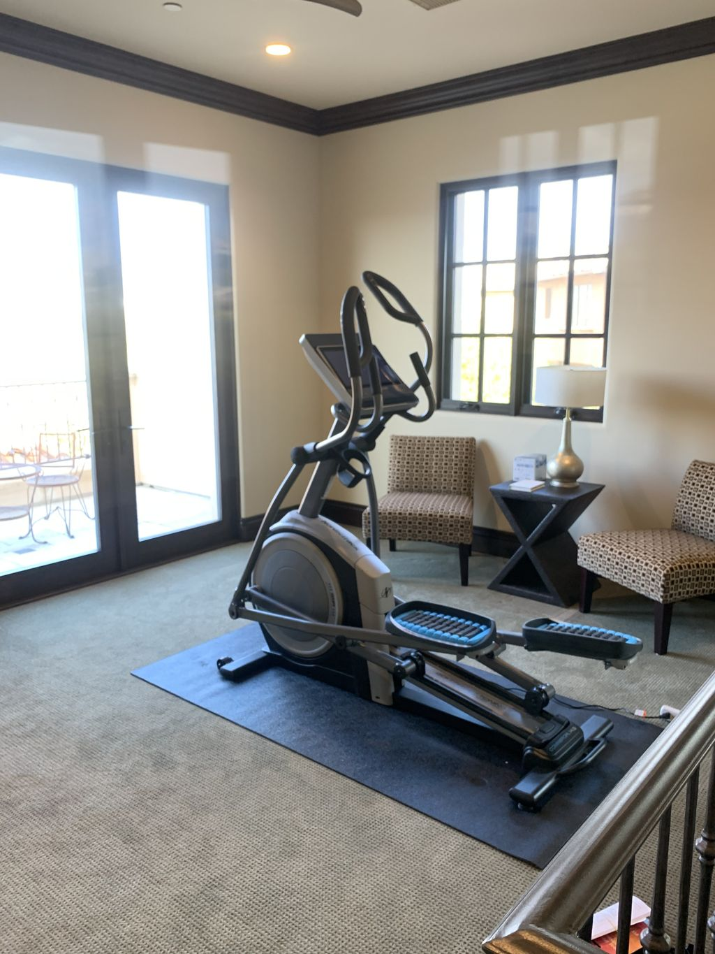 Nordictrack Commercial 14,9 Elliptical Assembly- San Diego 2021