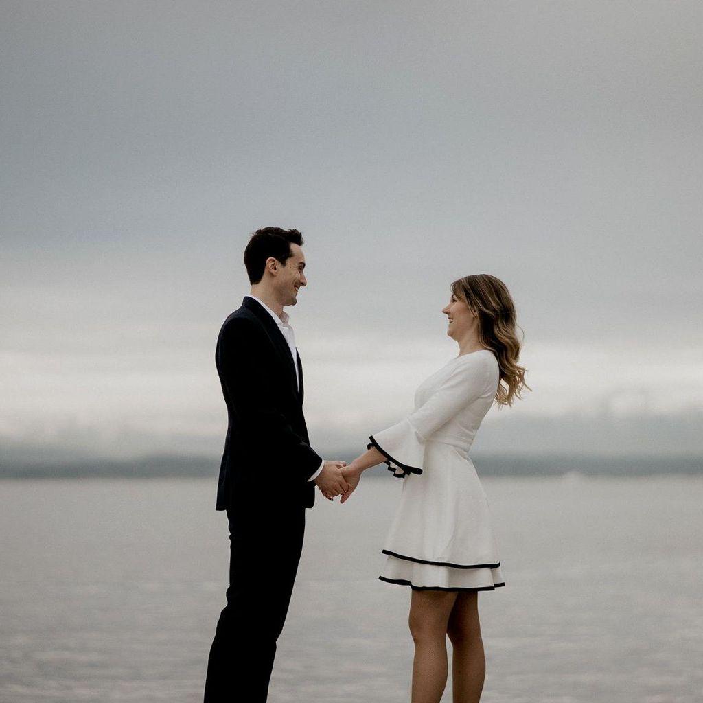 Fika Foto - Seattle Wedding & Couple Photography