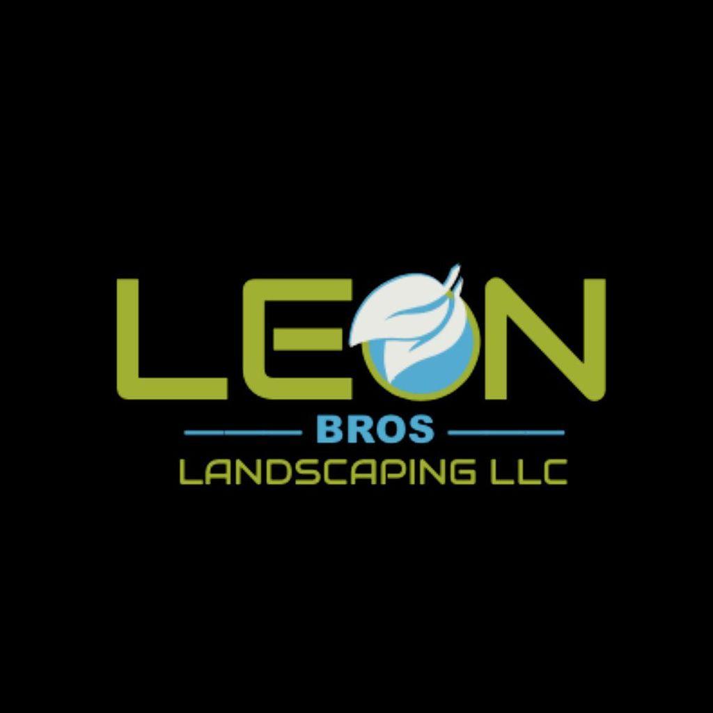 LEON BROTHERS LANDSCAPING LLC