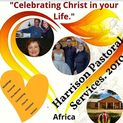 Avatar for Harrison Pastoral Services