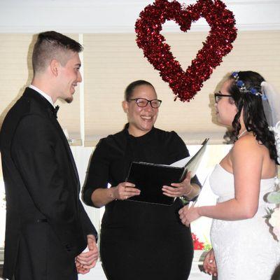 Avatar for Sheri Porter Marriage Officiant