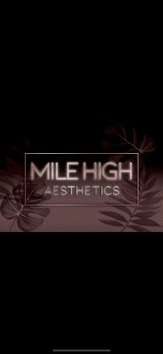 Avatar for Mile High Aesthetics