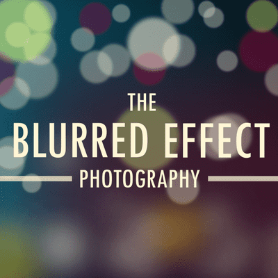 Avatar for The Blurred Effect Photography