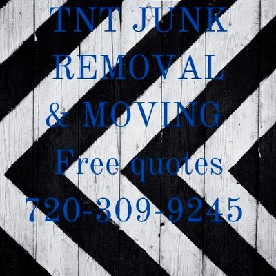 Avatar for TNT junk removal & moving
