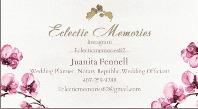 Avatar for Eclectic Memories LLC