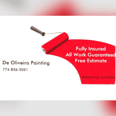 Avatar for De Oliveira Painting