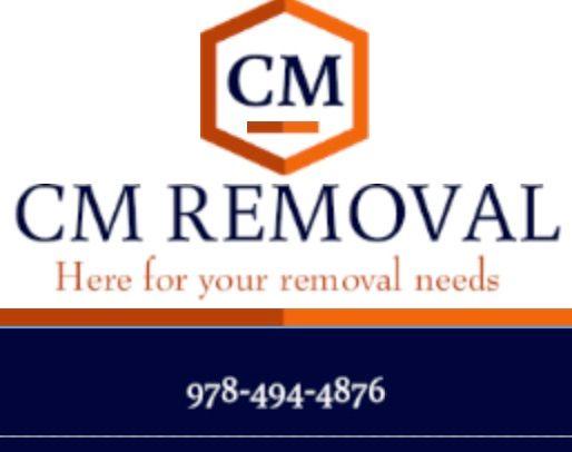 CM Removal