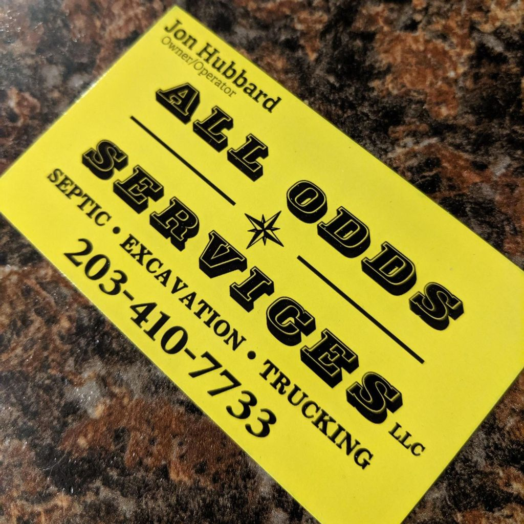 All Odds Services
