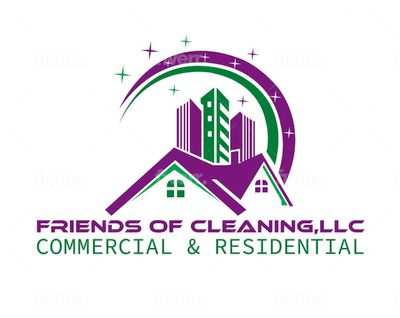 Avatar for Friends of Cleaning  ,LLC