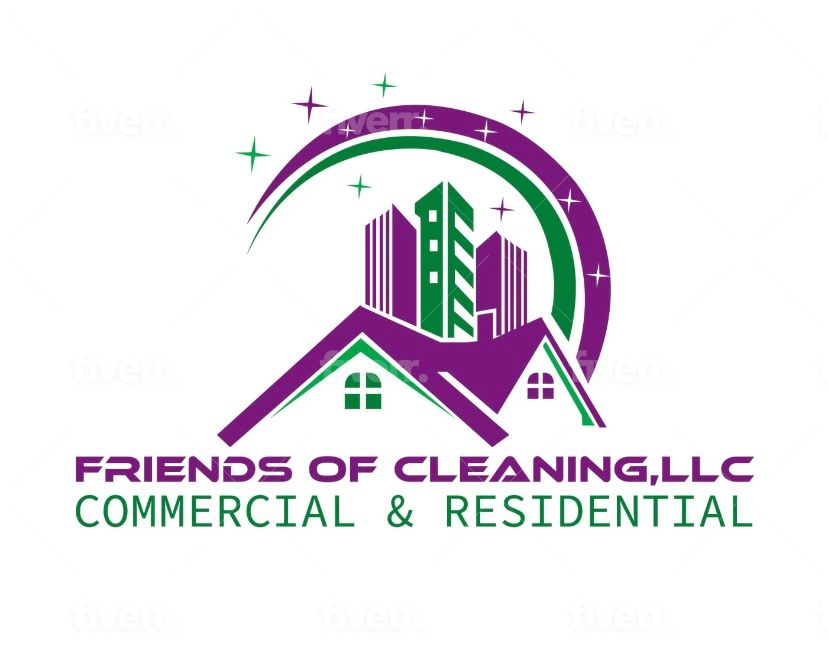 Friends of Cleaning  ,LLC