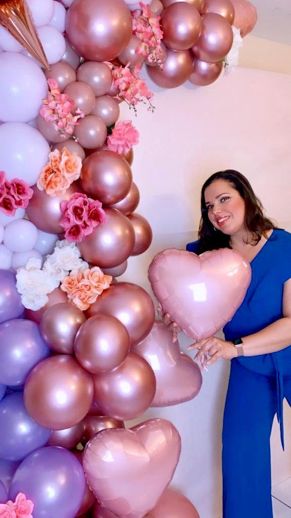 Kizmo Party Balloons