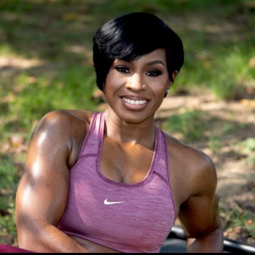 EbbyWhey - Certified Personal Trainer & Life Coach