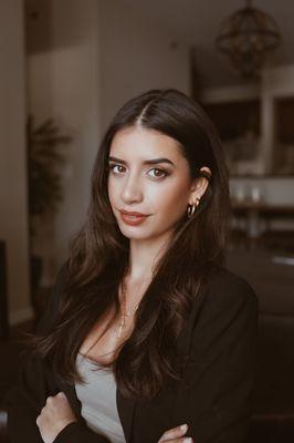 Avatar for Carolina Perez - Omnistone Realty