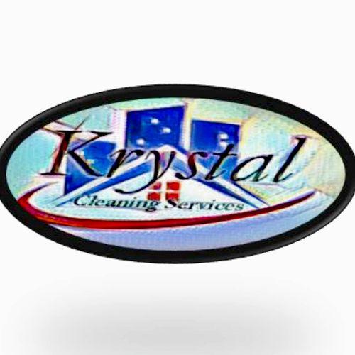 """Krystal Cleaning Services """"We keep it Krystal Clean"""""""