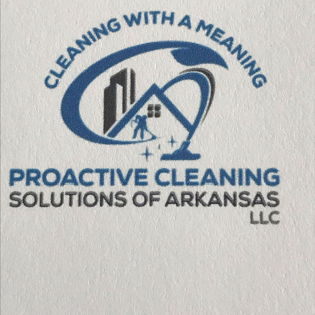 Proactive Cleaning Solutions of Arkansas