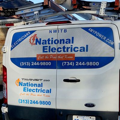 Avatar for National Electric