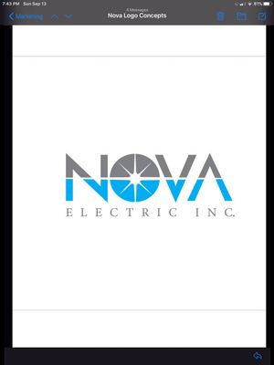 Avatar for Nova Electric Inc