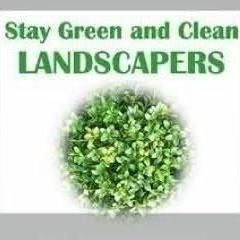 Stay Green and Clean Landscapers