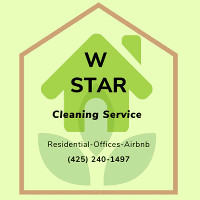 Avatar for W-Star Cleaning Service