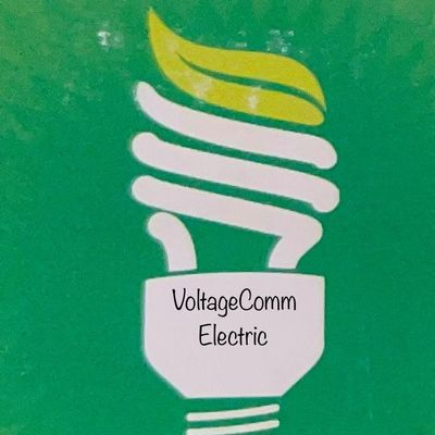 Avatar for VoltageComm Electric