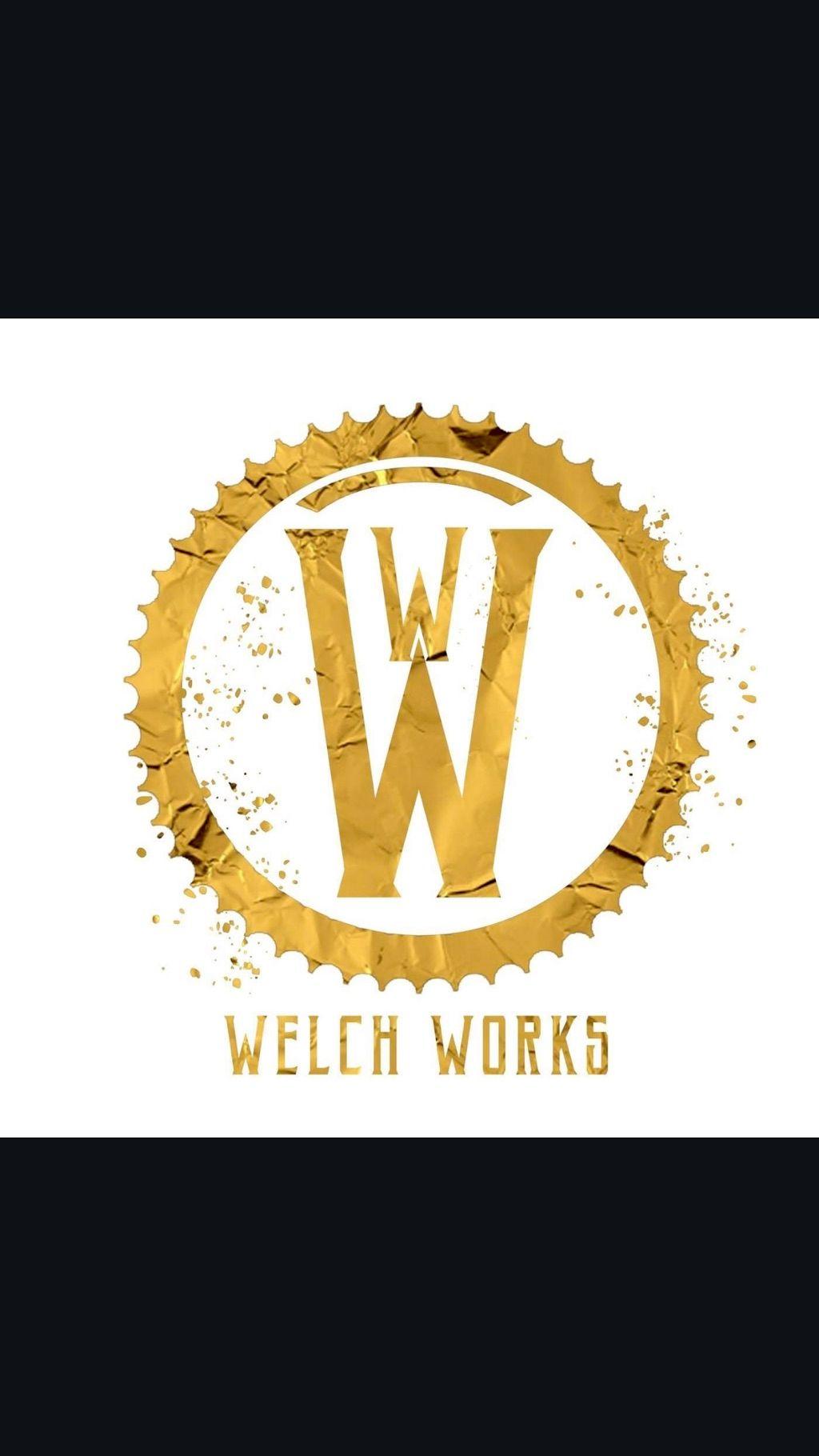 Welch Works Services