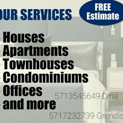 Avatar for Dam and Jos cleaning services LLC .