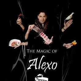 Avatar for Magic of Alexo