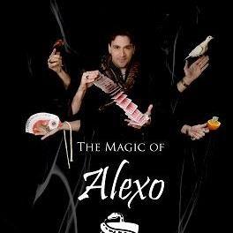 Magic of Alexo