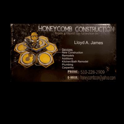Avatar for Honeycomb Construction