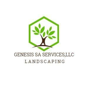 Genesis SA SERVICES,LLC  LANDSCAPING TREE SERVICES