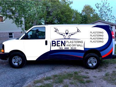 Avatar for BEN Plastering PRO