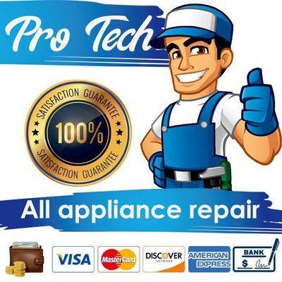 Avatar for Pro Tech Appliance Repair
