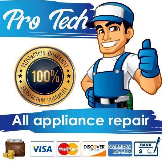 Pro Tech Appliance Repair