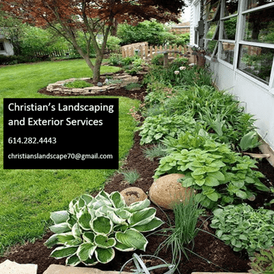 Avatar for Christians Landscaping and Exterior Services