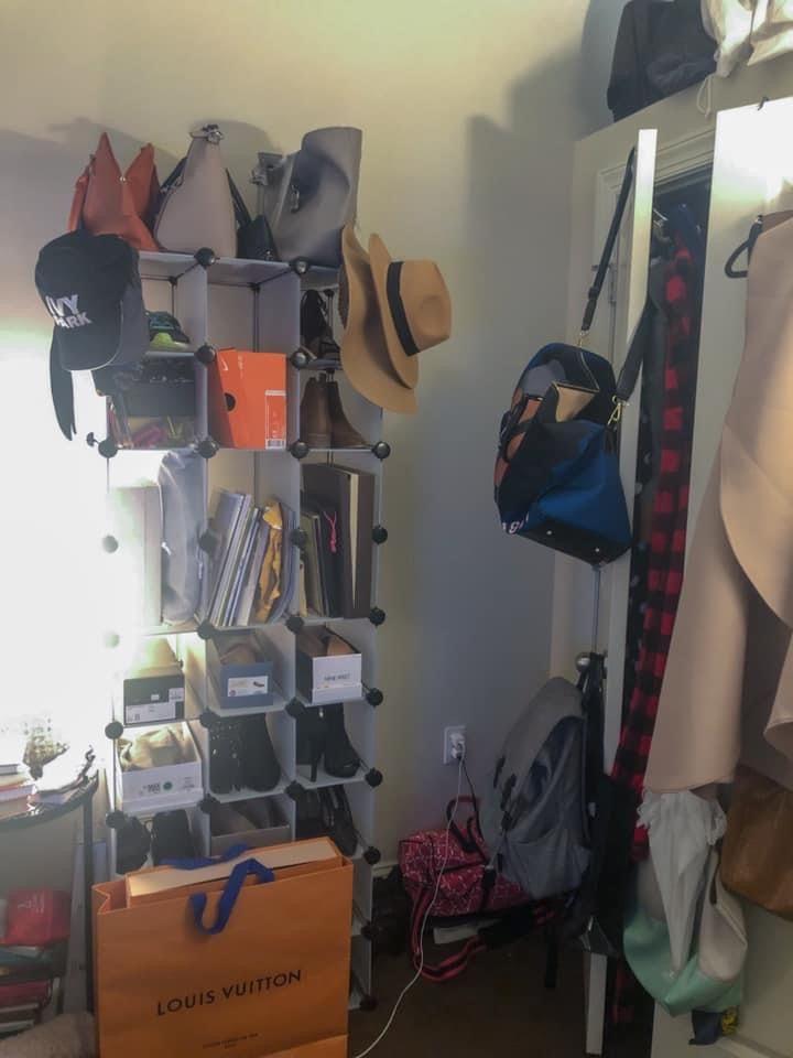 Closet Detox and Wardrobe Audit