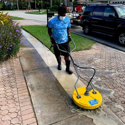 Avatar for Splash Pressure Cleaning Llc