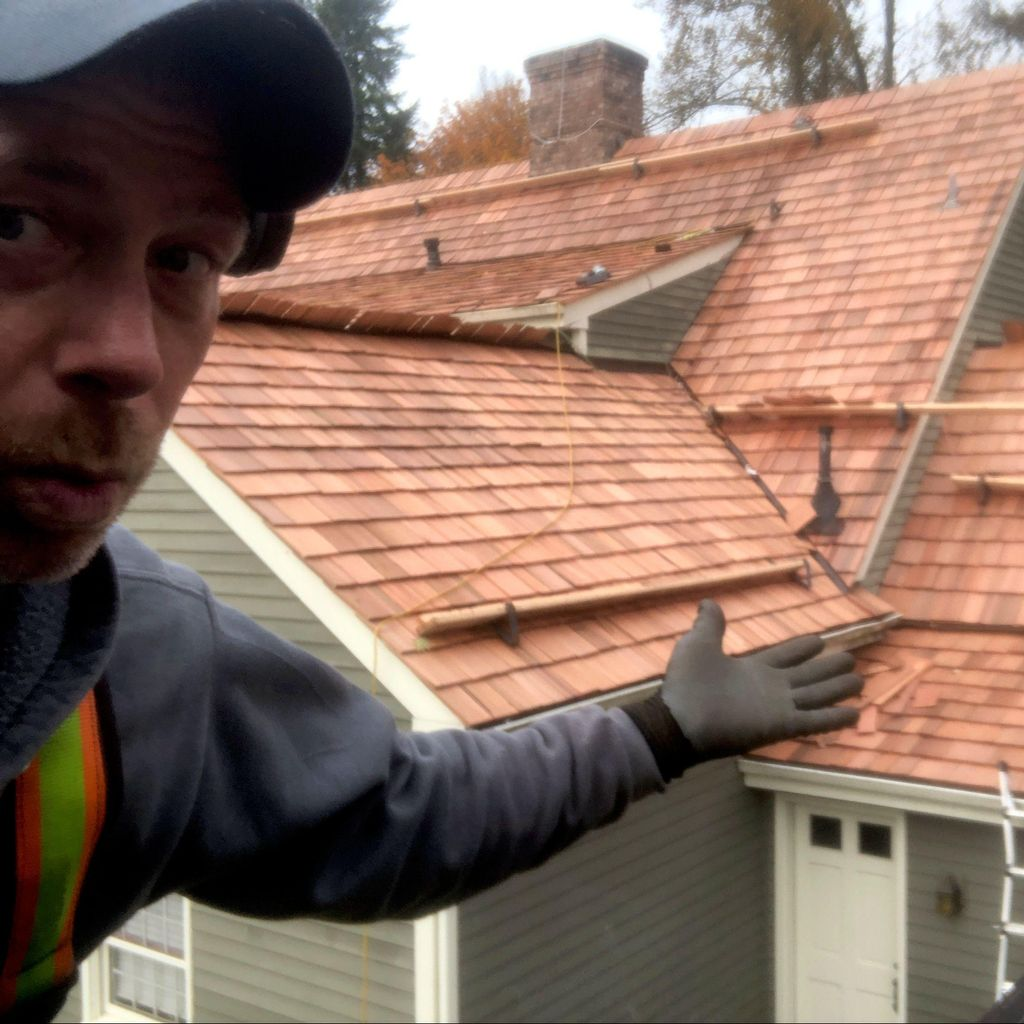 Marathon Roofing