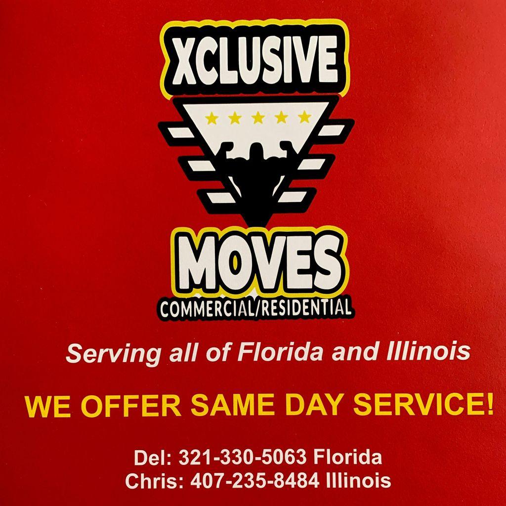 Xclusive Moves LLC