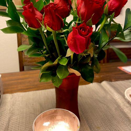 Happy Valentine's Day 🌹