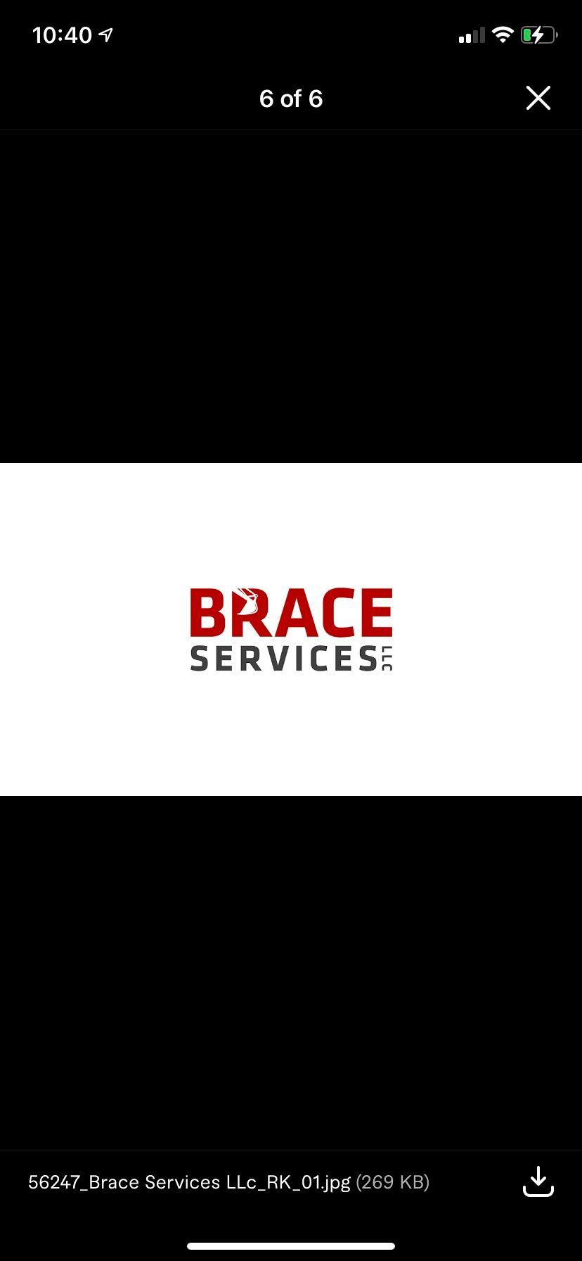 Brace Services llc